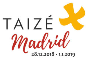 Taizé Madrid 28.12.2018 bis 1.1.2019